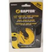 RAPTOR Pipe/Tube Cutters