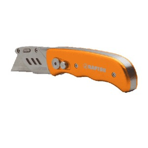RAP10520 Utility Knife - Orange