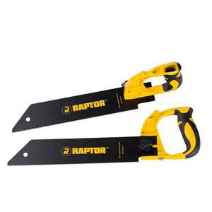 RAP15520 Hand Saw - Yellow / Black