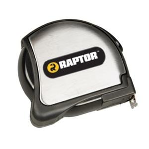 RAP17006 Ruler / Tape Measure - Stainless